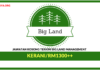 Jawatan Kosong Terkini General Clerk Di Big Land Management