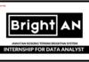 Jawatan Kosong Terkini Internship for Data Analyst Di Brightan System