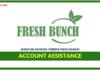 Jawatan Kosong Terkini Account Assistance Di Fresh Bunch