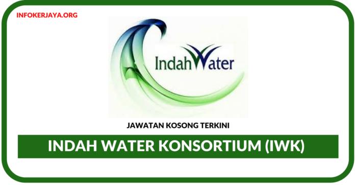 Jawatan Kosong Terkini Indah Water Konsortium