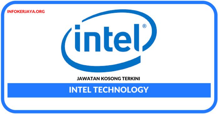 Jawatan Kosong Terkini Intel Technology
