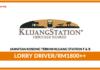 Jawatan Kosong Terkini Lorry Driver Di Kluang Station F & B