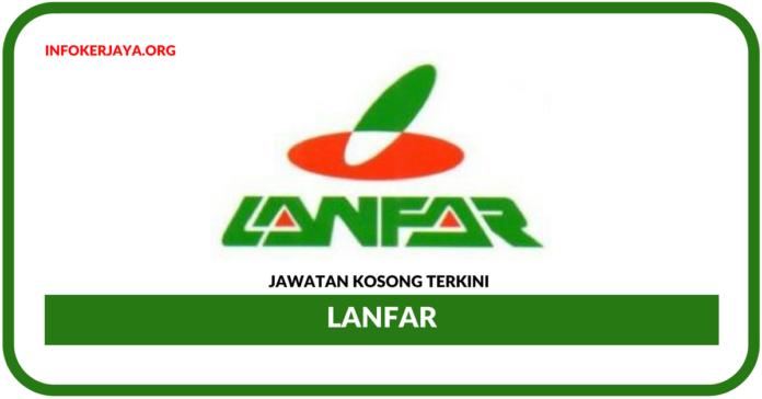 Jawatan Kosong Terkini Admin Assistant & Customer Service Di Lanfar