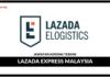 Jawatan Kosong Terkini Techinician Electronic Di Lazada Express Malaysia