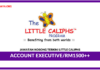 Jawatan Kosong Terkini Account Executive Di Little Caliphs