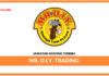 Jawatan Kosong Terkini Asisstant Supervisor Di Mr. D.I.Y. Trading