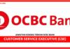 Jawatan Kosong Terkini OCBC Bank