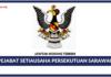 Jawatan Kosong Terkini Pejabat Setiausaha Persekutuan Sarawak