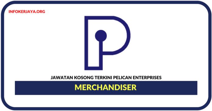 Jawatan Kosong Terkini Merchandiser Di Pelican Enterprises