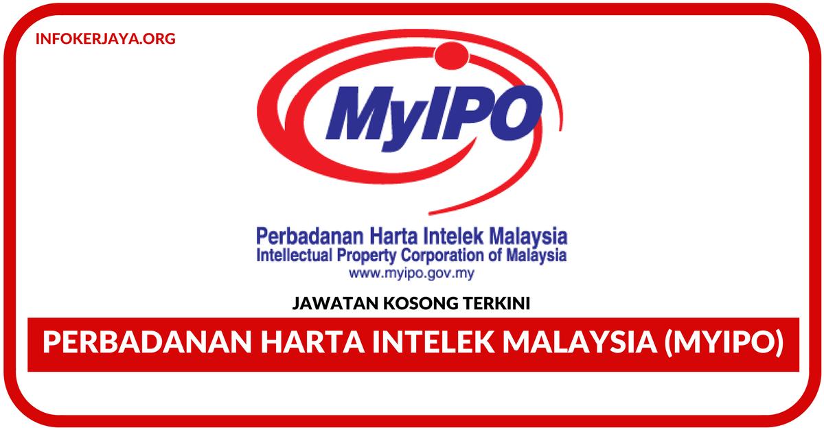 Jawatan Kosong Terkini Perbadanan Harta Intelek Malaysia Myipo Jawatan Kosong Terkini