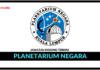 Jawatan Kosong Terkini Planetarium Negara