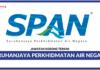 Jawatan Kosong Terkini Suruhanjaya Perkhidmatan Air Negara (SPAN)