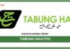 Jawatan Kosong Terkini Tabung Haji (TH)