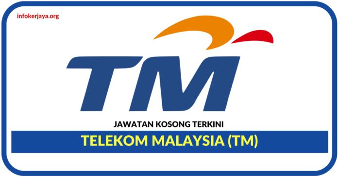 Jawatan Kosong Terkini Telekom Malaysia Berhad