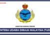 Jawatan Kosong Terkini Tentera Udara DiRaja Malaysia