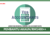 Jawatan Kosong Terkini Pembantu Akaun Di Yes Accountants