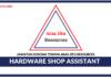 Jawatan Kosong Terkini Hardware Shop Assistant Di Aras Jitu Resources