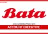 Jawatan Kosong Terkini Account Executive Di Bata