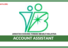 Jawatan Kosong Terkini Account Assistant Di Beable Malaysia