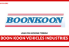 Jawatan Kosong Terkini Boon Koon Vehicles Industries