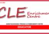 Jawatan Kosong Terkini Educator Di CLE Enrichment Centre