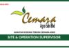 Jawatan Kosong Terkini Site & Operation Supervisor Di Cemara Agro