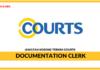 Jawatan Kosong Terkini Documentation Clerk Di Courts
