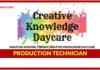 Jawatan Kosong Terkini General Clerk Admin Di Creative Knowledge Daycare
