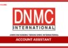 Jawatan Kosong Terkini Account Assistant Di DNMC International