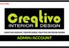 Jawatan Kosong Terkini Admin/Account Di Deseo Creativo Interior Design