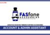 Jawatan Kosong Terkini Parcel Packing Admin Di Fasfone Accessories