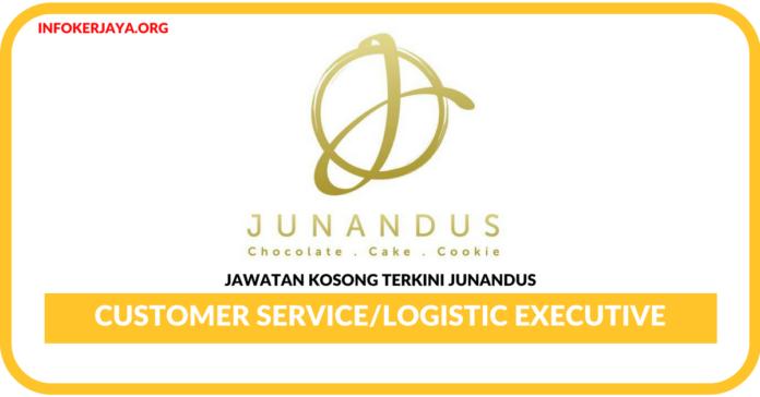 Jawatan Kosong Terkini Customer Service/Logistic Executive Di Junandus