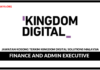 Jawatan Kosong Terkini Finance and Admin Executive Di Kingdom Digital Solutions Malaysia