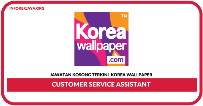 Jawatan Kosong Terkini Customer Service Assistant Di Korea Wallpaper