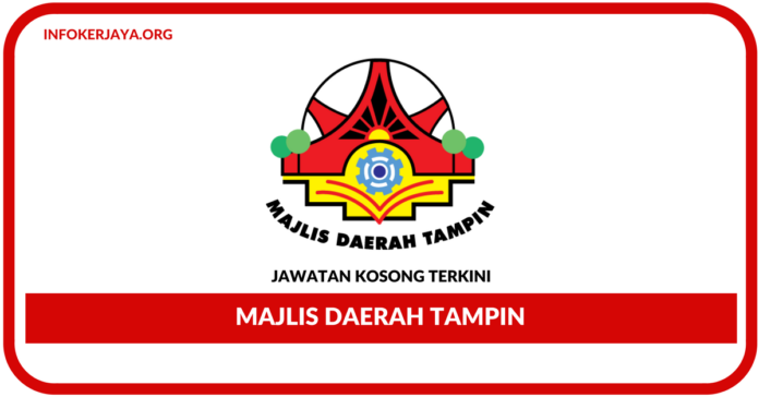 Jawatan Kosong Terkini Majlis Daerah Tampin