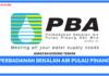Jawatan Kosong Terkini Perbadanan Bekalan Air Pulau Pinang Sdn Bhd
