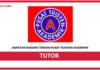 Jawatan Kosong Terkini Tutor Di Pusat Tuisyen Akademik