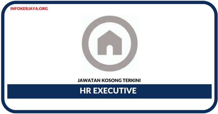 Jawatan Kosong Terkini HR Executive Di Ruma Home