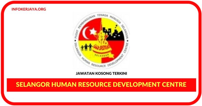 Selangor Human Resource Development Centre (SHRDC)