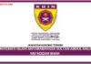 Jawatan Kosong Terkini Universiti Islam Antarabangsa Sultan Abdul Halim Mu'adzam Shah (UniSHAMS)