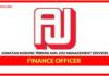 Jawatan Kosong Terkini Finance Officer Di Ann Joo Management Services