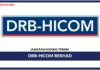 Jawatan Kosong Terkini DRB-Hicom Berhad