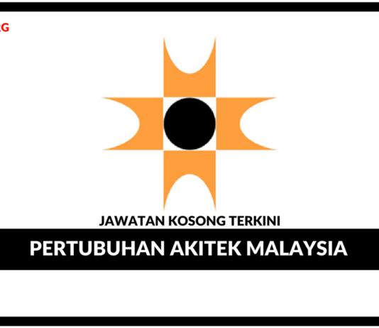 Jawatan Kosong Terkini Pertubuhan Akitek Malaysia